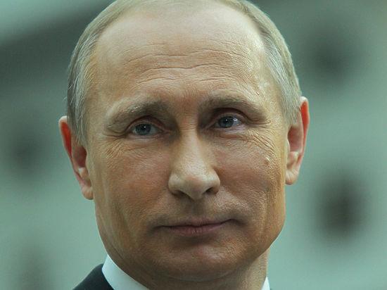 Соцопрос: американцы стали лучше относиться к Путину