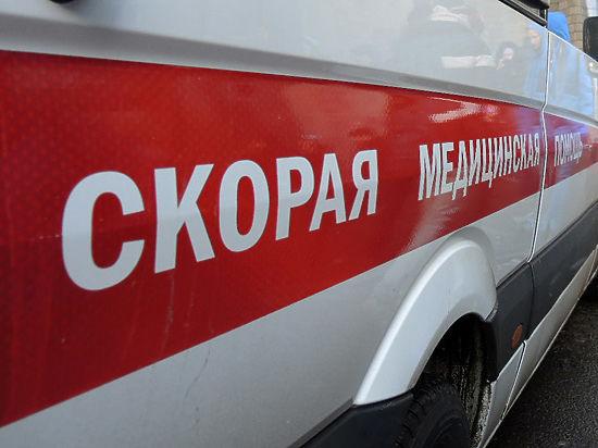 В гибели пострадавшей на горке красноярской школьницы обвинили медиков
