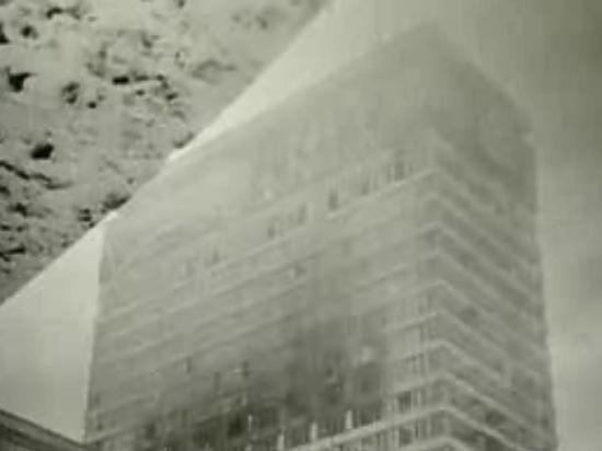 Самый загадочный теракт СССР: тайна пожара в гостинице «Россия»