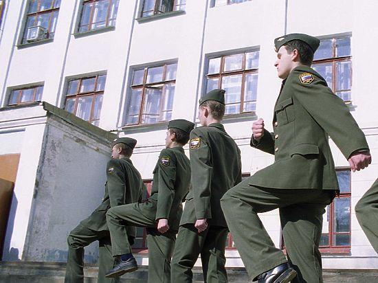 «Не что попало»: юнармейцы будут «штурмовать» в Подмосковье копию Рейхстага