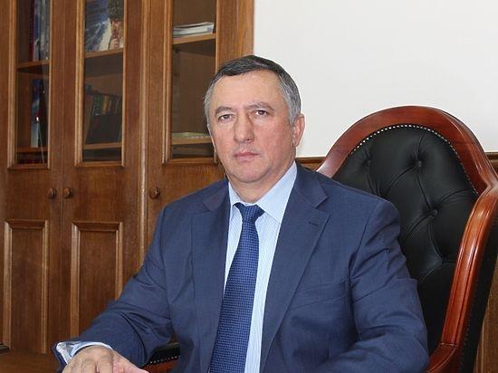 Билал Джахбаров избран Председателем Счетной палаты РД