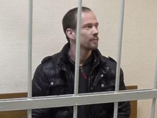 Верховный суд освободил Ильдара Дадина и отменил его приговор
