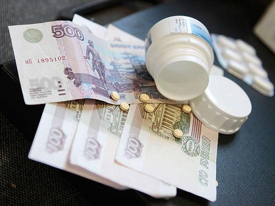 Правительство решило повысить НДФЛ, помогая бизнесу за счет граждан