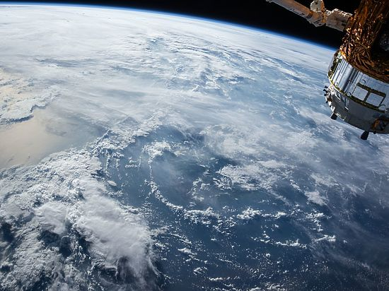 ВNASA проинформировали о  провале стыковки американского грузового корабля сМКС