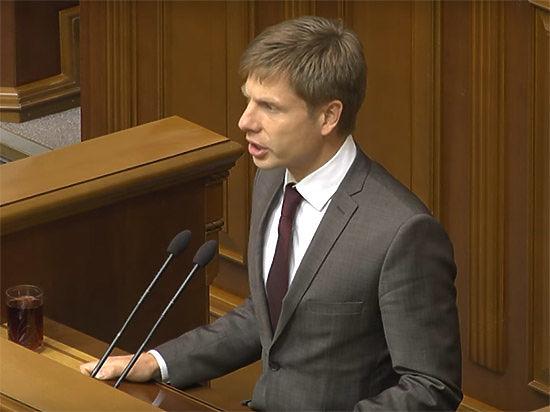 Депутату Гончаренко могли мстить за пожар 2 мая 2014 года