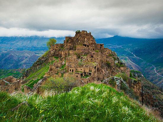 Развитие туризма в Дагестане как государственная задача