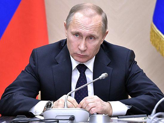 Центральная для России Азия: Путин посетит сразу три страны