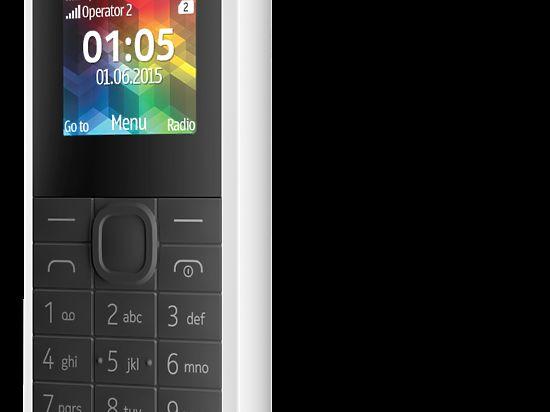 17 лет спустя телефон нокиа 3310 вновь выходит в реализацию