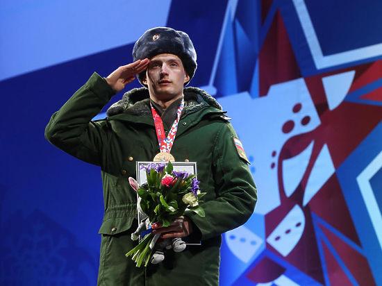 Российская сборная лидирует на Всемирных военных играх