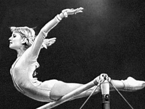 Ольга Корбут о продаже олимпийских медалей: «У вас таких нет!»