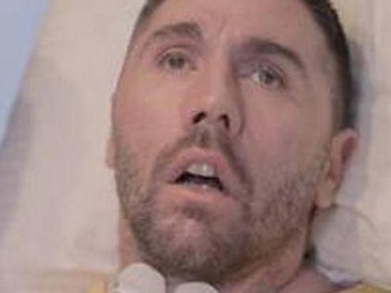 Возможность умереть: парализованный итальянский диджей Fabo достиг эвтаназии