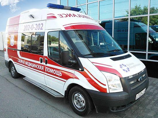 Преимущества платной скорой помощи