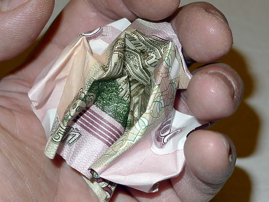 Минимальную стоимость «народных облигации» Минфин обозначил в 30 000 рублей