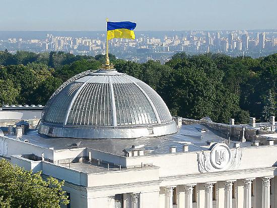 Украина разрабатывает стратегию повозвращению Крыма