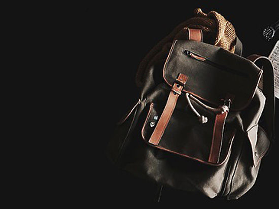 Общественники предложили ввести ограничения по весу для рюкзаков в транспорте