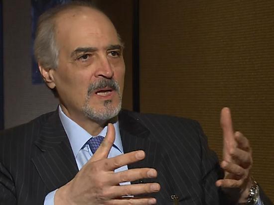 Эксперт рассказал, кто тормозит мирные переговоры по Сирии в Женеве