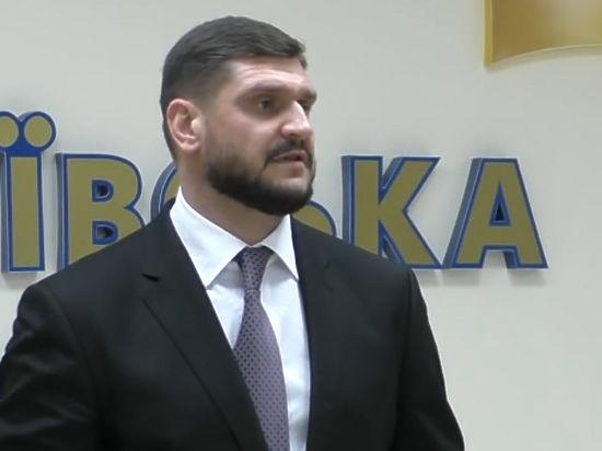 Украинский губернатор назвал жителей Николаевской области «латентными сепаратистами»