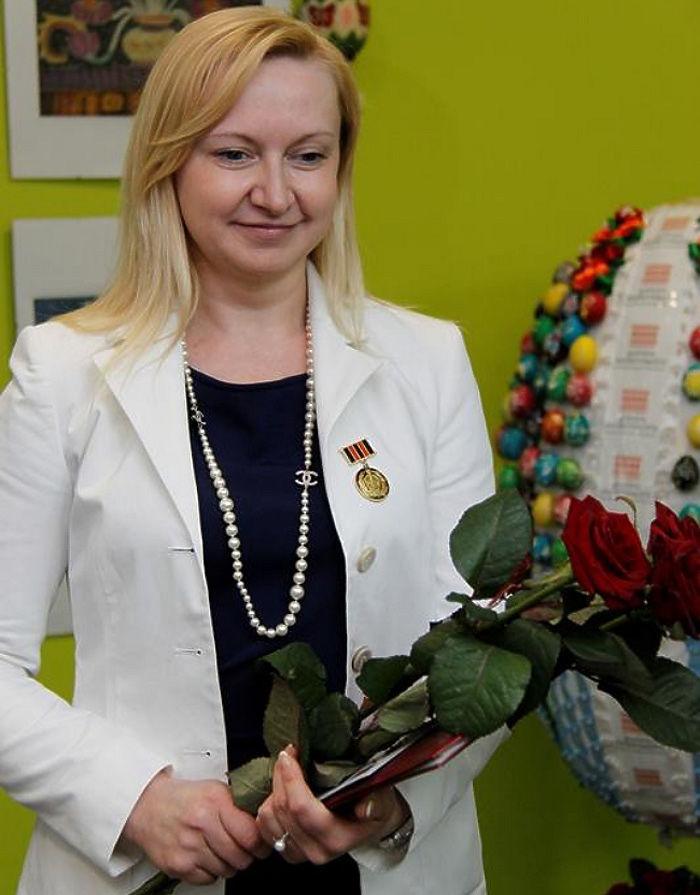 Новая любовь Януковича младше его экс-супруги на 30 лет