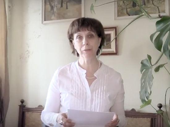 Обыск ужурналистки Световой связан слегализацией денежных средств по«делу ЮКОСа»