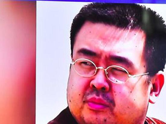 Москва отвергла обвинения в нежелании задерживать убийц Ким Чен Нама