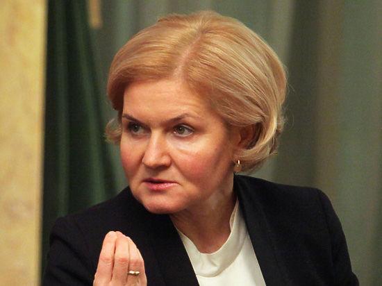 Ольга Голодец предложила изменить форму школьных классов