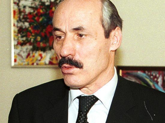 Руководитель Дагестана: Мыпо индустрии спустились нафеодальный уровень