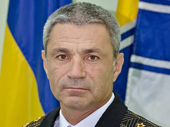 Украина собралась закупить списанные корабли НАТО