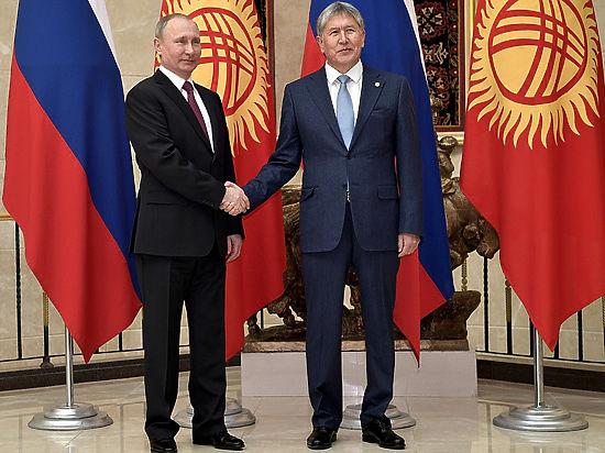 «Путин меня подкалывал строчкой из песни»