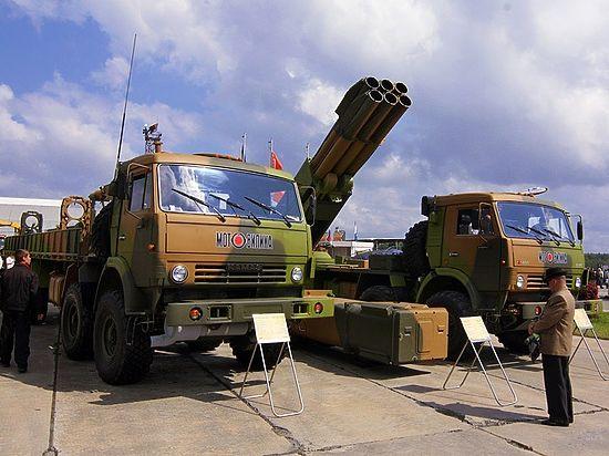 """Эксперт объяснил, почему Украина не сможет создавать ракеты для """"Смерча"""""""
