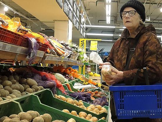 ВЦИОМ: четверть россиян нуждается в продовольственных карточках