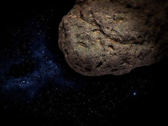 Специалисты описали катастрофические последствия падения на Землю гигансткого метеорита
