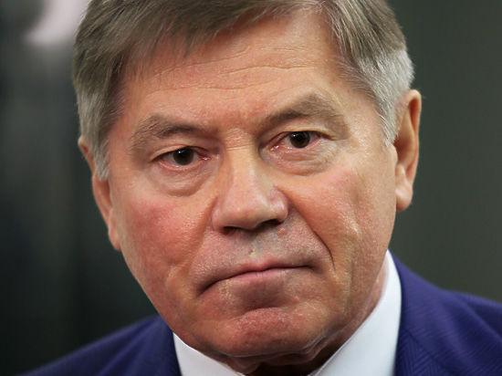 ПредседательВС РФвыступил заотмену «статьи Дадина»