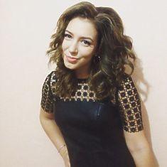 Дарья Дюмина
