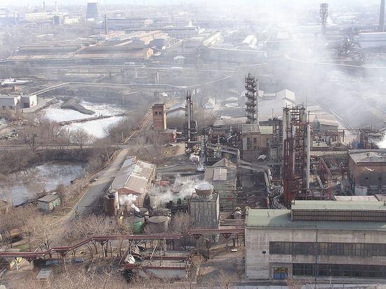 Аналитики развили сценарий национализации в Донбассе