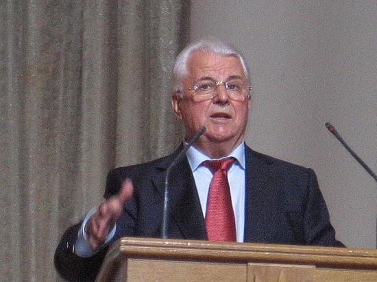 """Кравчук подсчитал потери в """"трехсотлетней войне"""" между Украиной и Россией"""