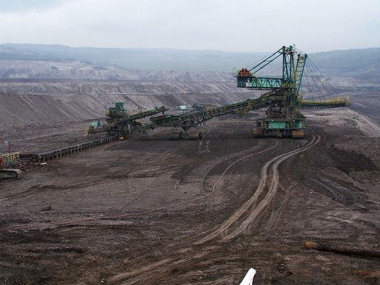 Кабмин Украины разрешил вывозить уголь из ДНР и ЛНР