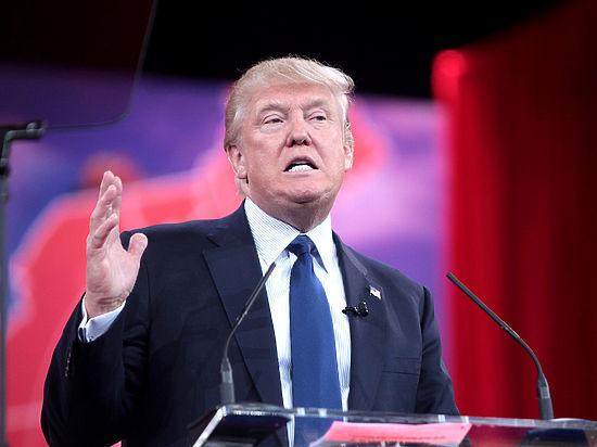 Трамп не нашел места России в своей речи перед Конгрессом