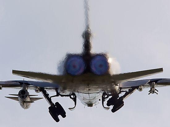 В РФ создали деревянный полноразмерный прототип будущего стратегического бомбардировщика
