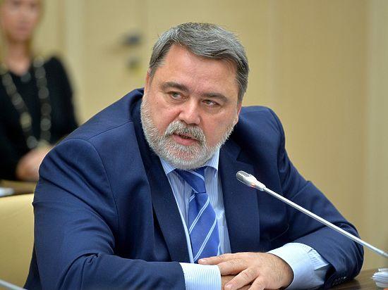 Руководитель ФАС назвал 95% госзакупок «фикцией ипрофанацией»
