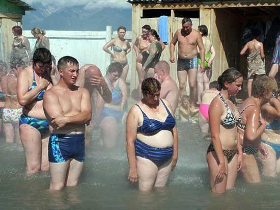 Подберет ли Алексей Цыденов правильный ключ к туризму Бурятии