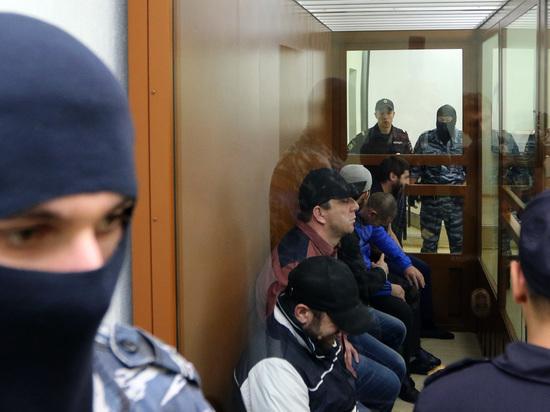 Из процесса по делу Немцова вывели присяжную, нарушившую закон