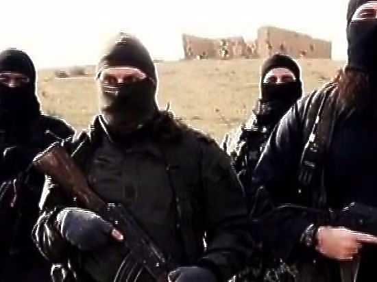 Главарь ИГ признал поражение и велел прятаться в горах
