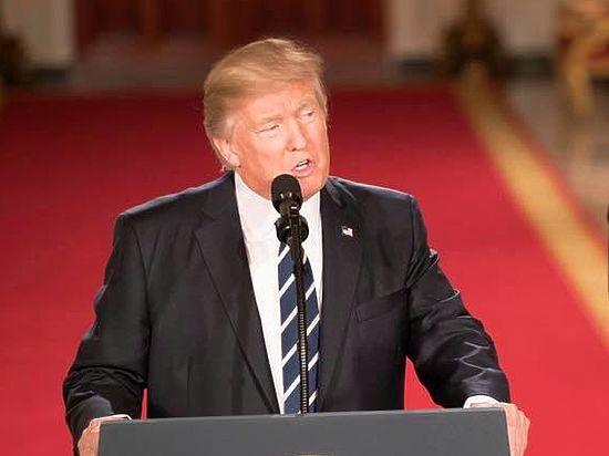 Трамп поддался давлению и принял решение исключить Ирак изантимиграционного указа