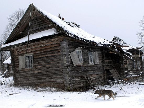 «Пусть живет в палатке»: РПЦ попыталась отнять дом у ветерана