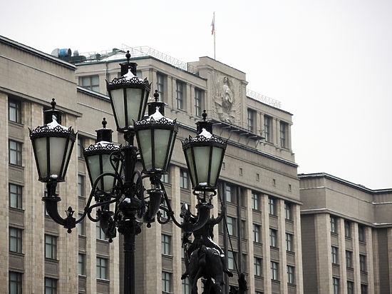 В Госдуме объяснили необходимость упразднения института президентских полпредов