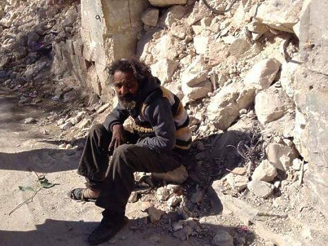 «Войну готовили 10 лет»: что происходит в развалинах сирийского Алеппо