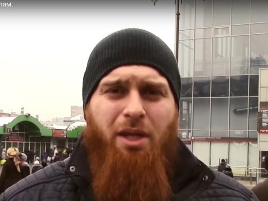 «Дорога в ад»: московский «СтопХарам» осудили религиозные и национальные лидеры