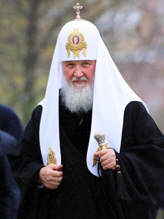 Патриарх Кирилл хочет взять под контроль всю рыбалку на Руси