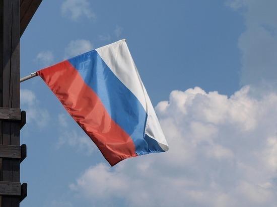 Российский триколор станет официальным флагом Приднестровья
