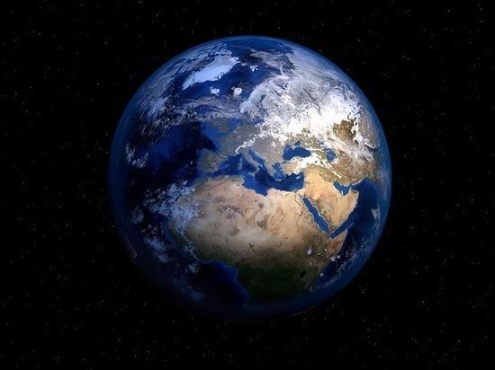 Геологи узнали, что наЗемле началась «эра человека»